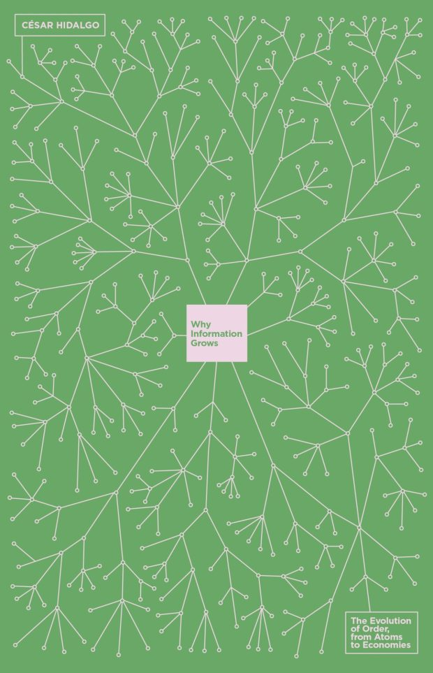 why-information-grows-design-richard-green