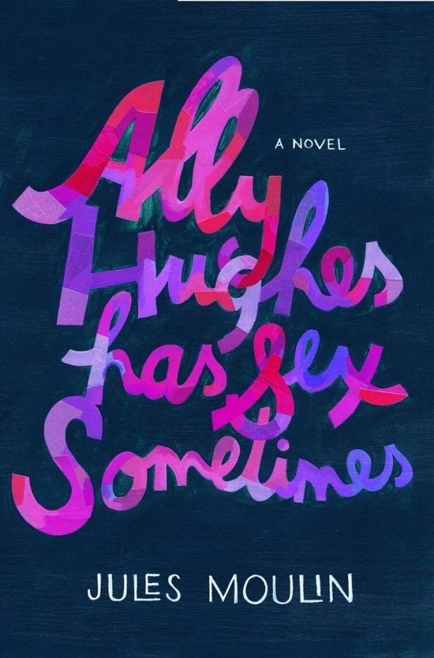 Ally Hughes design by Darren Booth