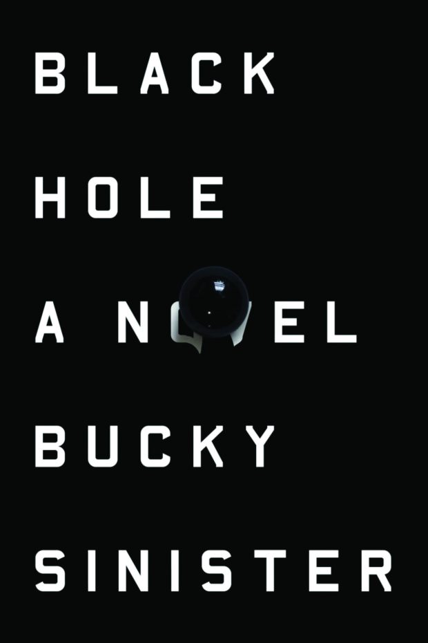 Black Hole design Matt Dorfman