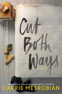 Cut Both Ways design Erin Fitzsimmons
