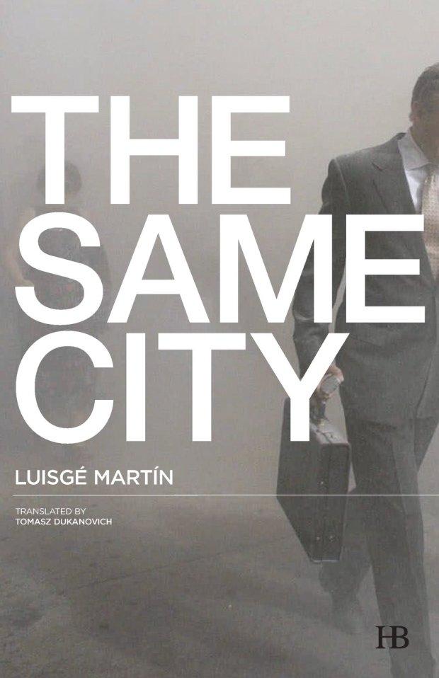 Same City design by Simon Pates
