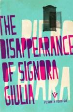 The Disappearance of Signora Giulia Keenan