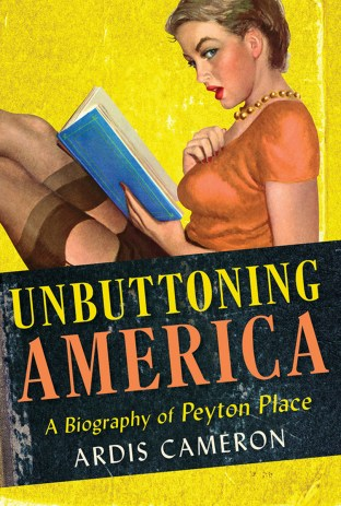 Unbuttoning America by Ardis Cameron; design by Kimberly Glyder; illustration by Al Moore (Cornell University Press / May 2015)