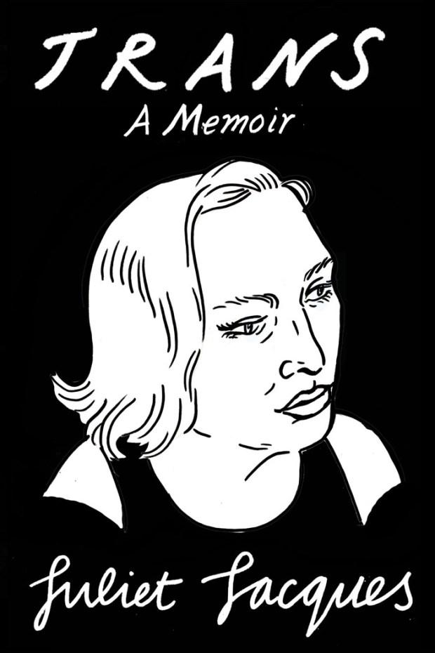 Trans Design and illustration Joanna Walsh