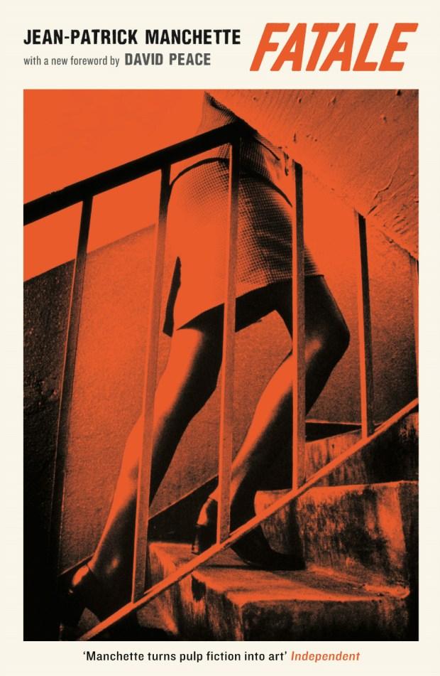 Fatale design Steve Panton