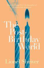 Post Birthday design Stuart Bache