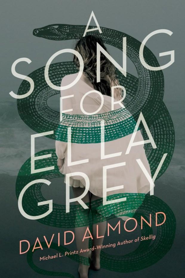 Song for Ella Grey design Liz Casal