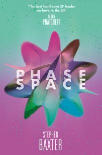 phase space