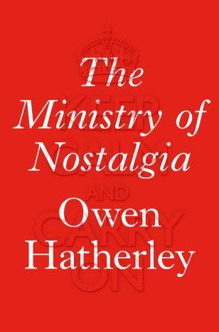 Ministry of Nostalgia design Andy Pressman