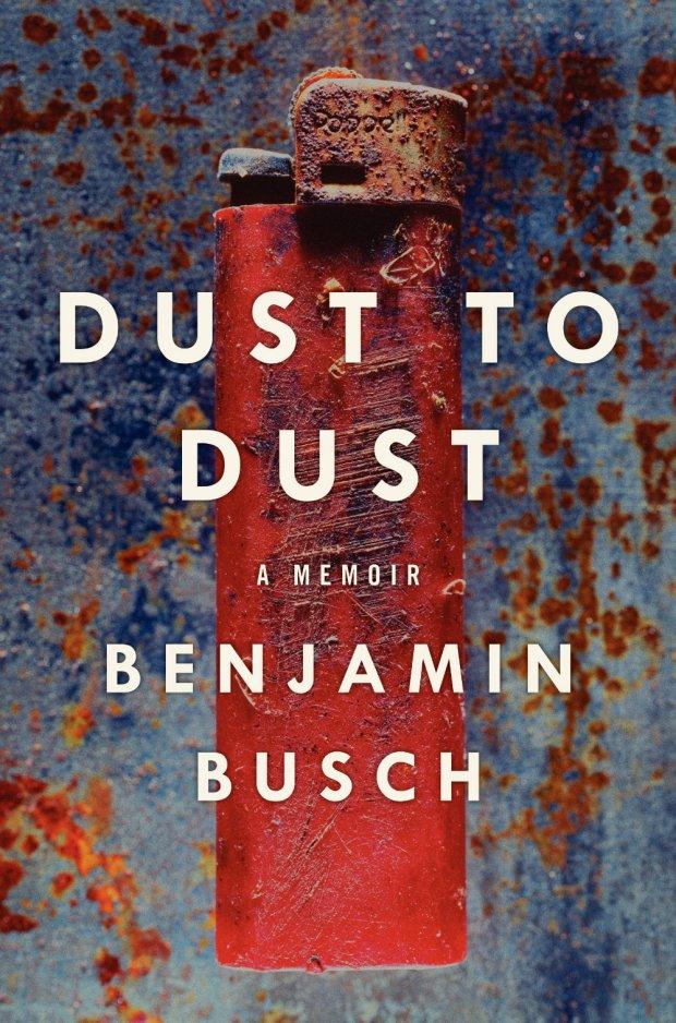 Dust to Dust design Alison Forner
