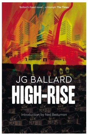 jgballard-bookcover-4thestate-highrise-nedbeauman