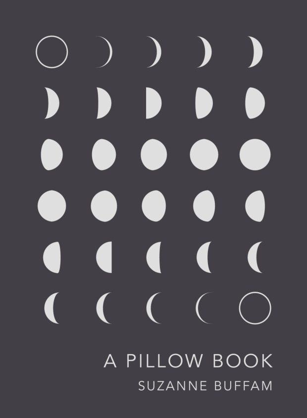 Pillow Book design Alysia Shewchuk