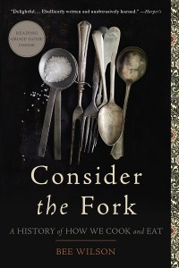 Consider the Fork design Nicole Caputo