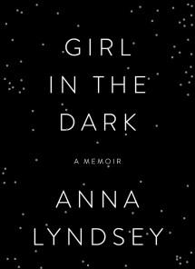 Girl in the Dark design by Emily Mahon