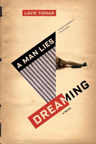 Man Lies Dreaming design Marina Drukman