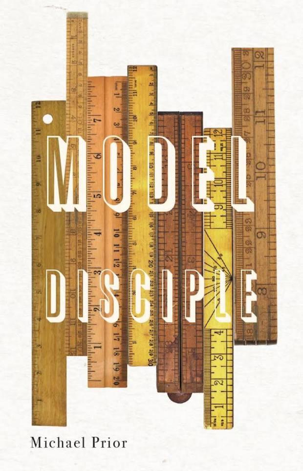 Model Disciple design David Drummond