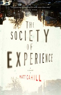 Society of Experience design Ingrid Paulson