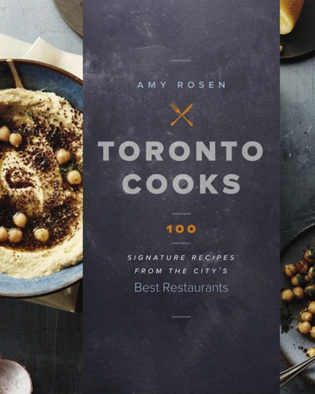 Toronto Cooks design Jess Sullivan