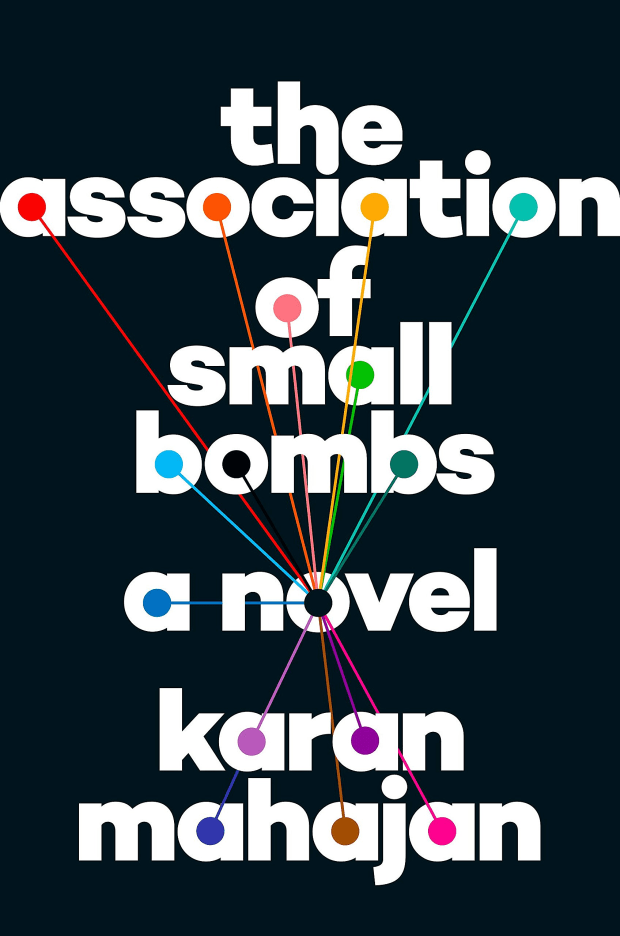 Association-Small-Bombs design Matt Vee