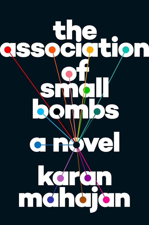 Association-Small-Bombs design Matt Vee
