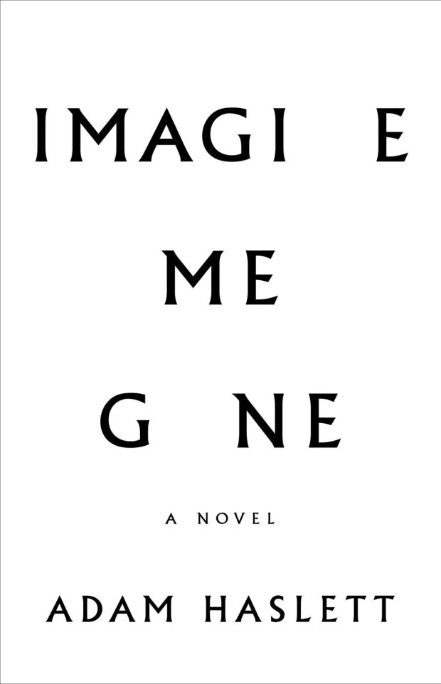 Imagine Me Gone design Keith Hayes