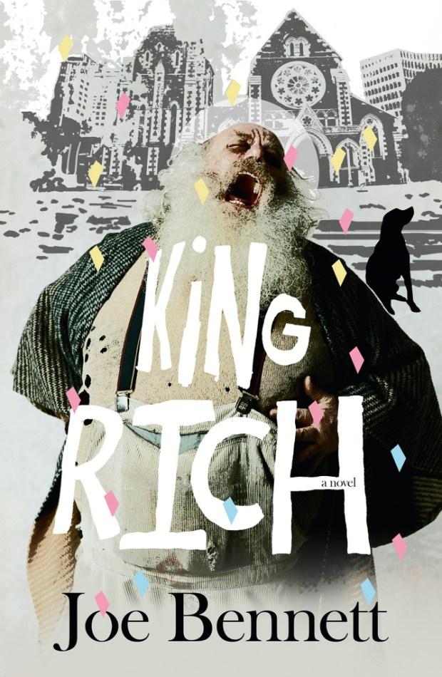 KingRich-design Darren Holt