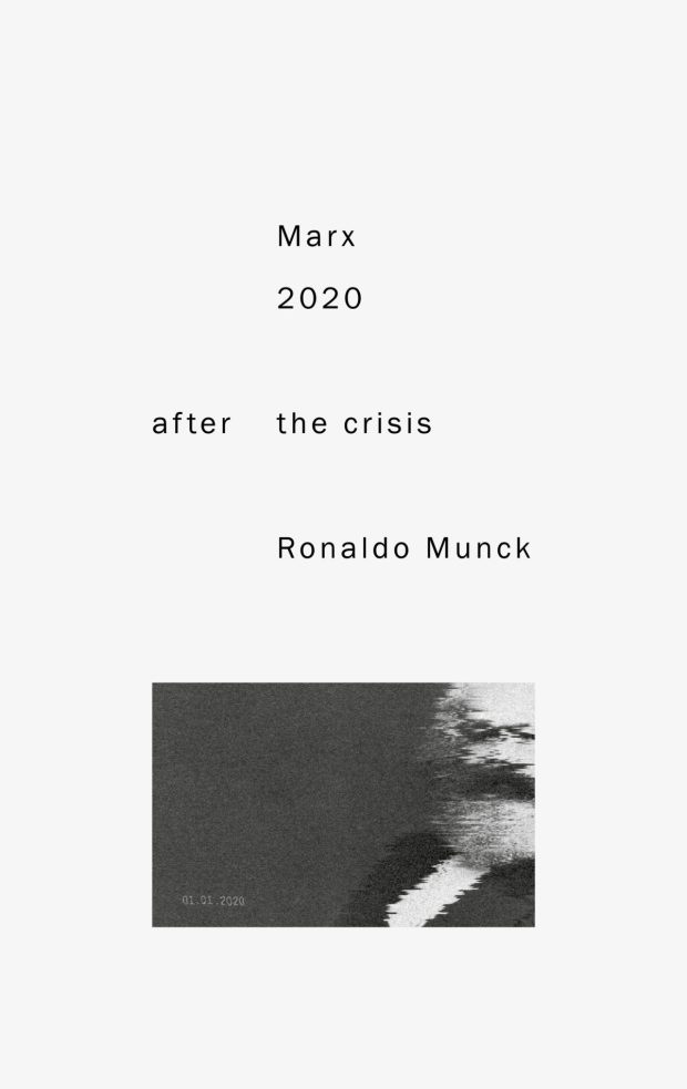 Marx 2020 design Daniel Gray