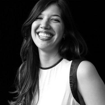 Portrait © Andreína Restrepo | 2015