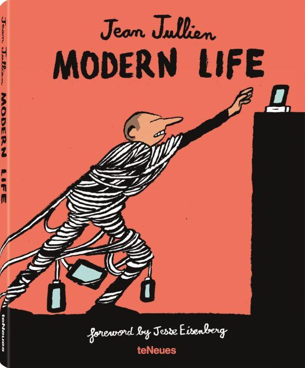 modern life Jullien