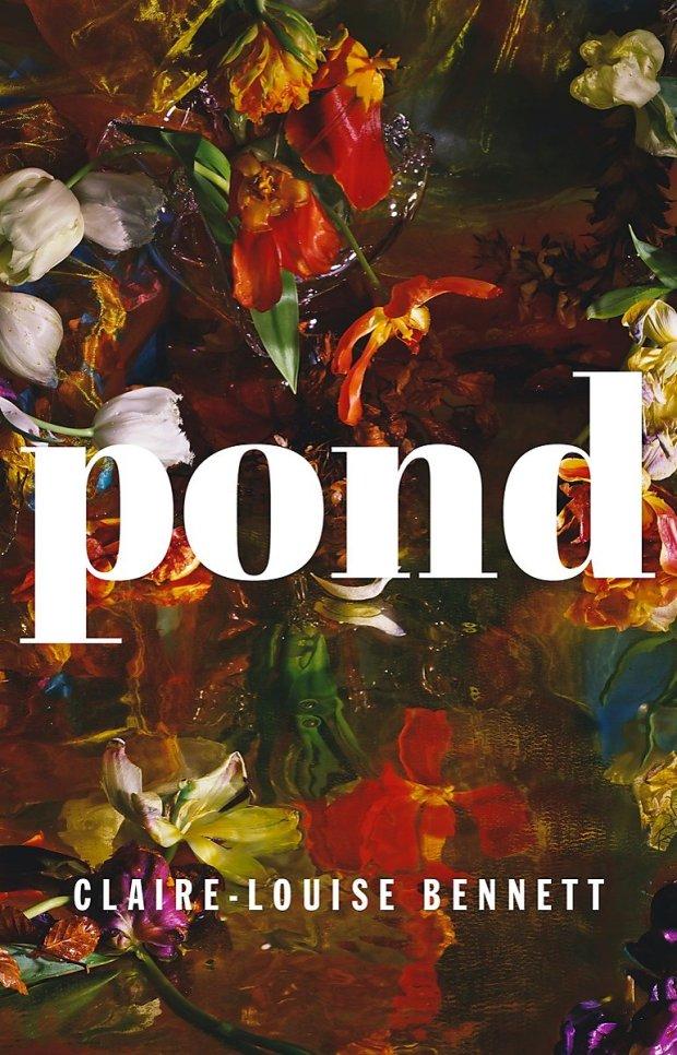 pond design by Alex Merto