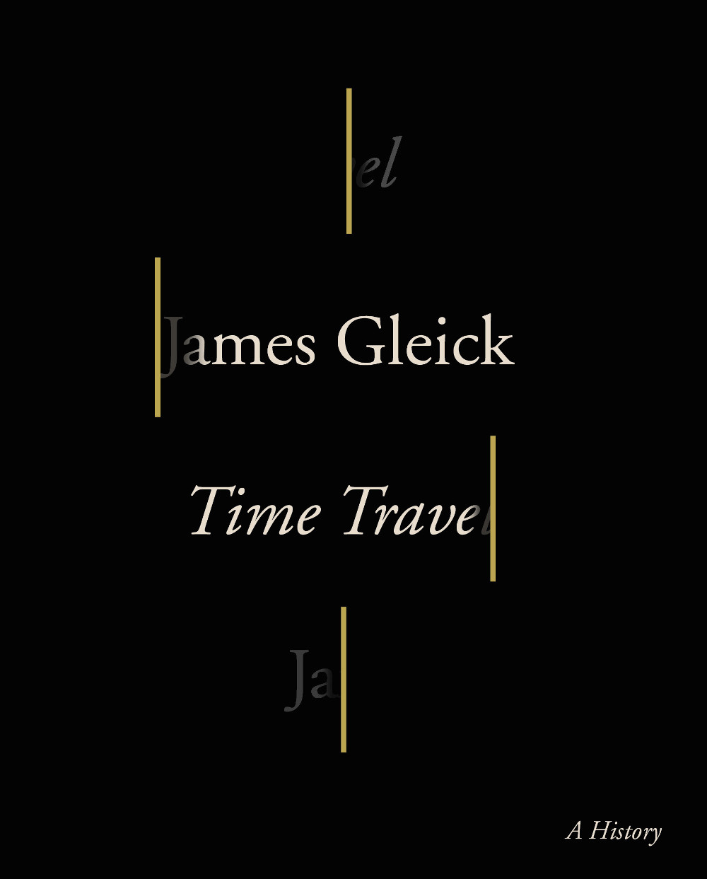 Time Travel Gleick