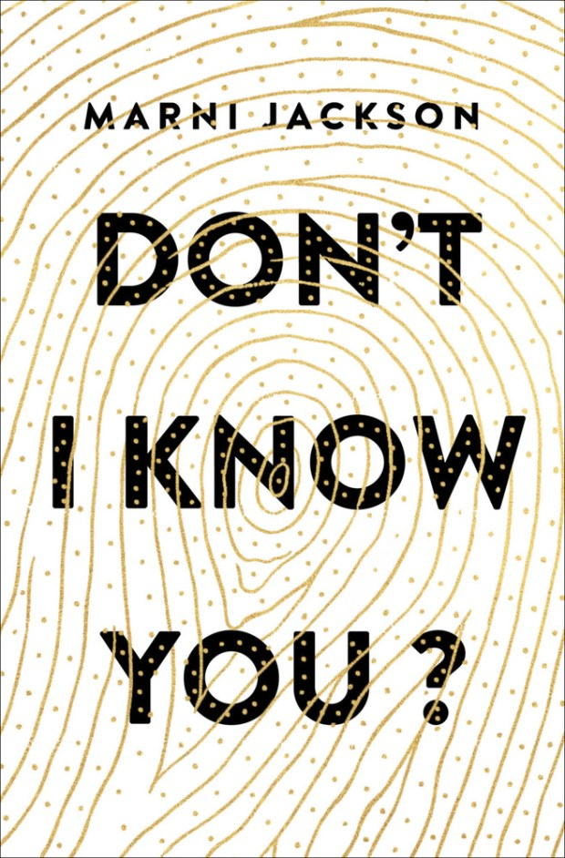 don't i know you? design Phil Pascuzzo