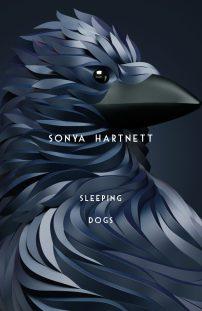 Harnett Sleeping Dogs art Maxim Shkret