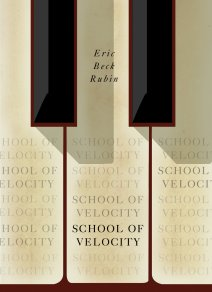 School of Velocity by Eric Beck Rubin; design Gray318 (Pushkin Press / November 2016)