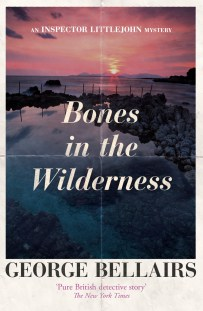 Bellairs_BonesWilderness_Stuart Bache