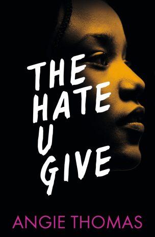 Hate U Give design Maria Soler
