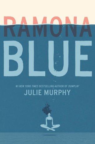 RamonaBlue design by Aurora Parlagreco illus Daniel Stolle