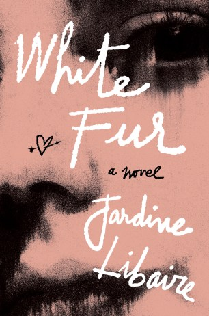 White Fur by Jardine Libarie; design by Elena Giavaldi (Hogarth / May 2017)
