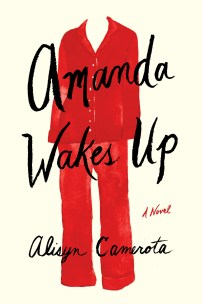 Amanda Wakes Up by Alisyn Camerota; design by Kimberly Glyder (Viking / July 2017)