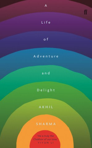 life of adventure and delight design Alex Kirby