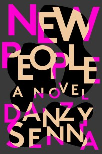 New People by Danzy Senna; design by Rachel Willey (Riverhead / August 2017)