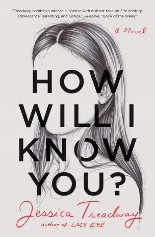 how-will-i-know-you design catherine casalino illustration henrietta harris