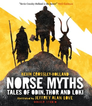 norse myths UK