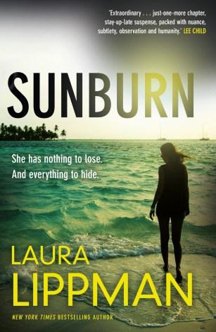 sunburn UK