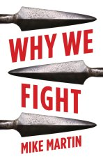 why we fight design steve leard