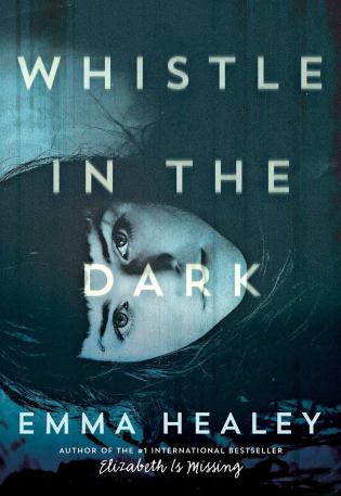 whistle in the dark CAN design Leah Springate
