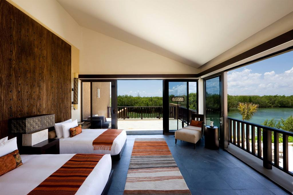 3 Times The Luxury In Mayakoba Mexico Casual Opulence