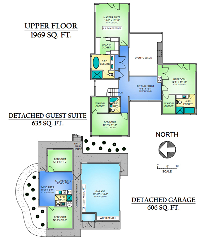 The Nest - Floorplan (secondary)