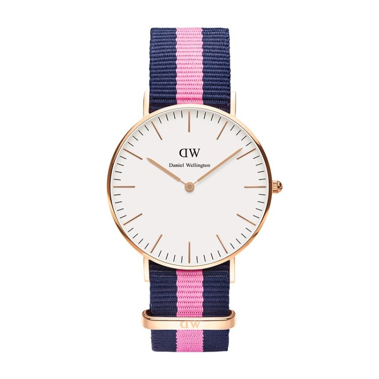 Daniel Wellington Winchester 0604DW Women's Watch