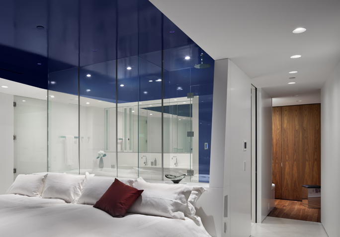Apartment in Time Warner Center NYC